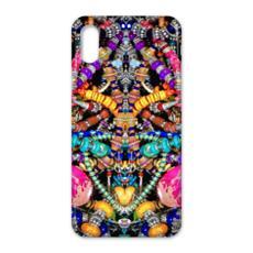 iPhone X Case – Bead-Bomb #11