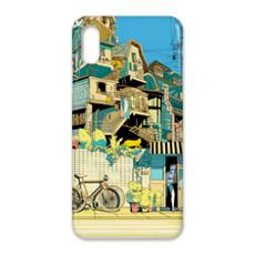 Bike iPhone X Case