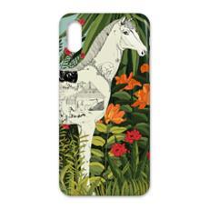 White Horse iPhone X Case