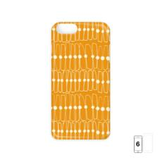 Palm Springs iPhone 6 Case (Burnt Cacti)