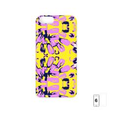 Coral Blossom iPhone 6 Case