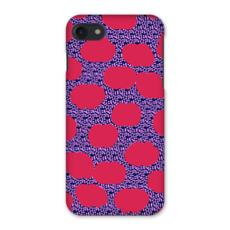 Coral Dots iPhone 7 Case