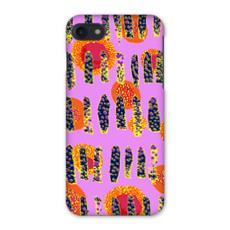 Coral Fantasy iPhone 7 Case