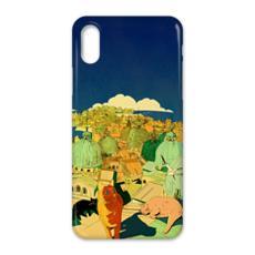 Venice iPhone X Case