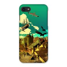 Southsea Parade Day Time iPhone 7 Case