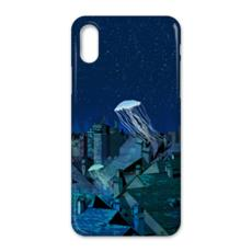 Southsea Parade Night Time iPhone X Case