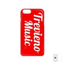 Trevieno Music iPhone 6 Case