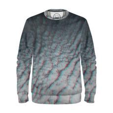 "Sweatshirt ""Clouds in Aspic"""