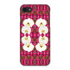 Tropical print iPhone 7 Case