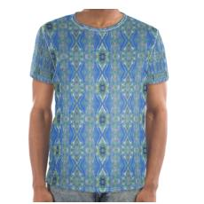 Geometric Gaudi T-shirt