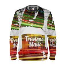 Trevieno Music Calypso Sweatshirt