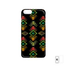Flossie Tribal iPhone 6 Case