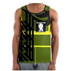BlackMobb Entertainment Tysic   Vest