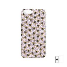 Bee and Hyacinth iPhone 6 Case