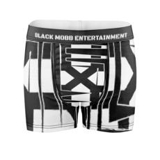 BLACKMOBB ENTERTAINMENT  Boxer Briefs