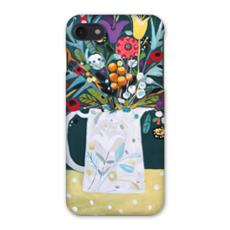 iPhone 8 or 7 Case Gift of Flowers Natalie Rymer design