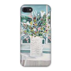 iPhone 8 or 7 Case Sea Breeze Natalie Rymer Art Design