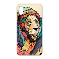 iPhone X Case - The regal lion