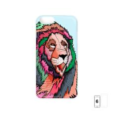 iPhone 6 Case - The lion