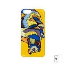 iPhone 6 Case - The two bears