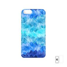 iPhone 6 Case - The blue sea waves