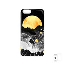 iPhone 6 Case - Stars of the galaxy