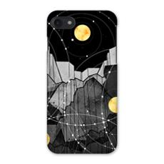iPhone 7 Case - Astronomy mountains