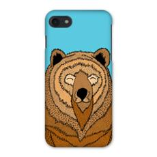 iPhone 7 Case - The Happy Bear