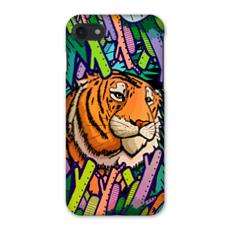 iPhone 7 Case - Tiger in the undergrowth