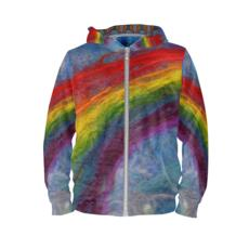 Rainbow Days Hoodie