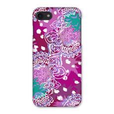 Plum Alium iPhone 7 Case