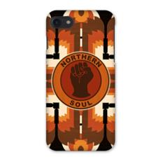 iPhone 7 Case - Northern soul -