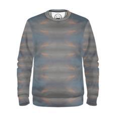 """Sweatshirt """"nubes"""""""