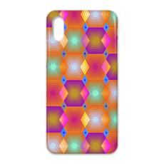 Geometrical Shapes Collection iPhone X Case.