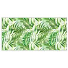 Tropical Garden Collection Roller Blind