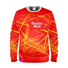Sparkx Trevieno Music Sweatshirt