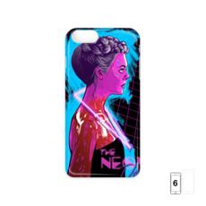 """The Neon Demon"" iPhone 6 Case"