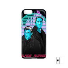 """Blade Runner"" iPhone 6 Case"