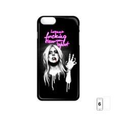 """Tear You Apart"" iPhone 6 Case"