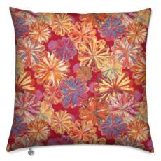 Poppytops Carnvial Floral Cushions