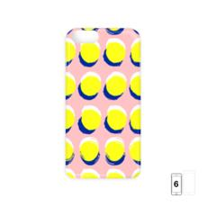 Hello There First Impressions iPhone 6/6 Plus Case in Yellow Spot