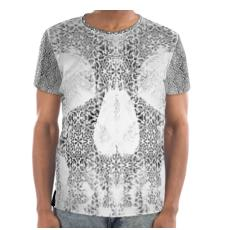 Cranial Oblivion Light I - T-shirt