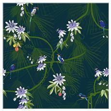 Paradise Kingfishers Collection - Luxury Wallpaper