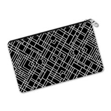 Map 45 Zip Pouch