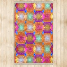 Geometrical Shapes Collection Rugs