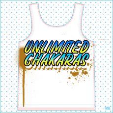 unlimited CS tank top