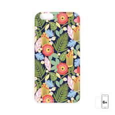 Paradise House Tropical Floral iPhone 6 Case