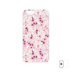 Mellow Cactus iPhone 6 Case