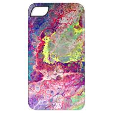 Vivid iPhone 4 Case