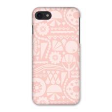 Eclectic Garden Pink iPhone 7 Case